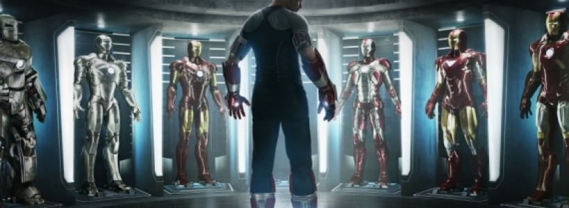 Iron Man 3: Review
