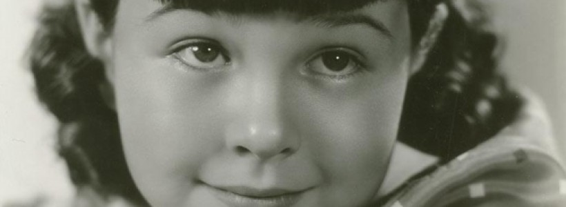 Child actor Jane Withers gets 25 releases for her 87th birthday