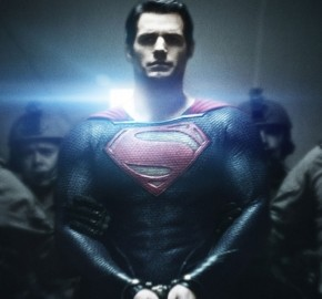 Man Of Steel poster 570
