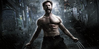 The Wolverine: four new images show off extended cast
