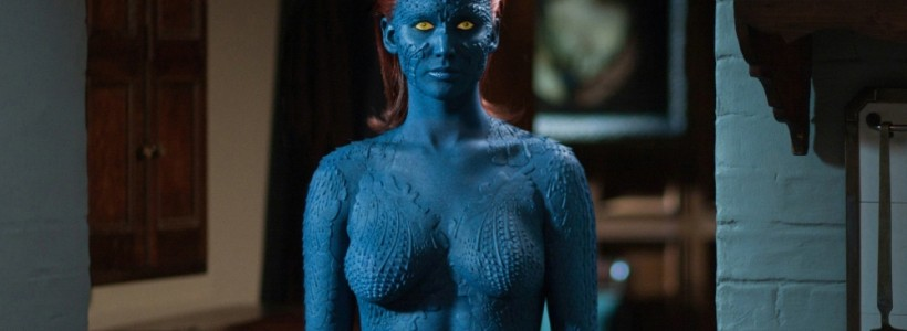 Jennifer Lawrence talks X-Men: First Class and Oscar nominations