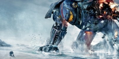 Pacific Rim adds TV spot and 'The Drift' featurette