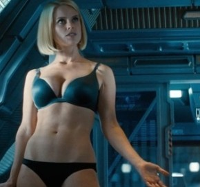 Star Trek Into Darkness Alice Eve Dr Carol Marcus 570