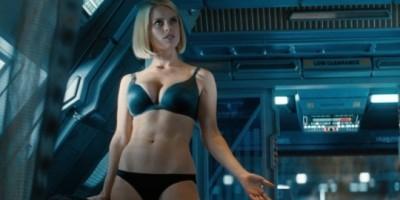 Star Trek Into Darkness: Review