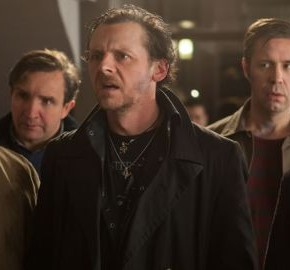 The Worlds End Simon Pegg Nick Frost Paddy Considine Martin Freeman Eddy Marsden 570