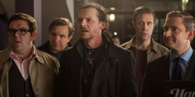 The World's End: 2013 film gets first trailer
