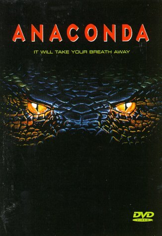Top 5 lame monster films nobody wants to see rebooted ...  Anaconda