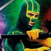 Kick-Ass 2: poster shows Kick-Ass, Hit Girl, Colonel Stars and Stripes and The Mother F*cker
