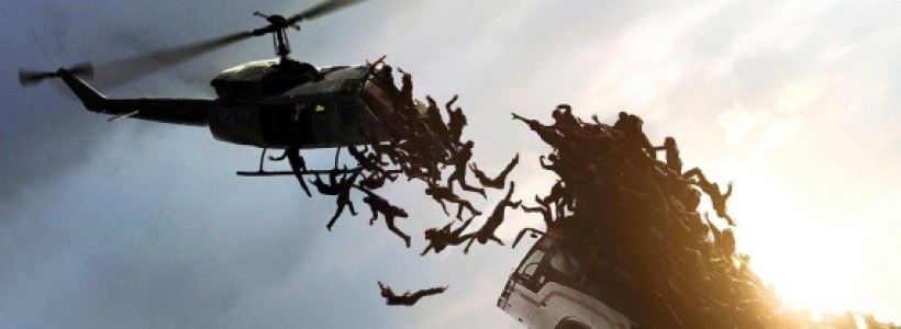 World War Z (3D): Review