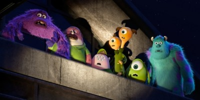 Monsters University: Review