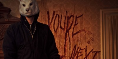 You're Next: Review