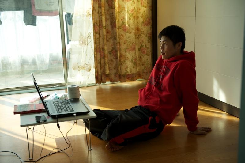 Camp 14 Shin Dong-Hyuk Total Control Zone