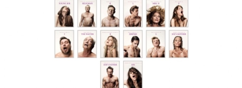 Nymphomaniac red-band trailer: Lars von Trier's cast show their sex faces