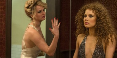American Hustle: Review