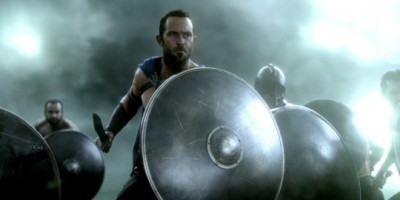 300: Rise Of An Empire: Review