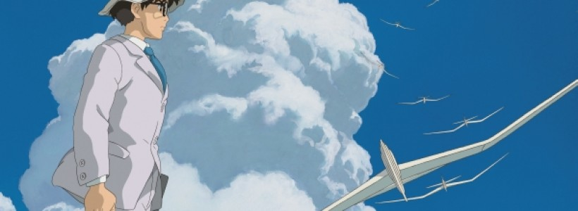 The Wind Rises: Blu-ray Review