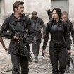 The Hunger Games: Mockingjay – Part 1: Review