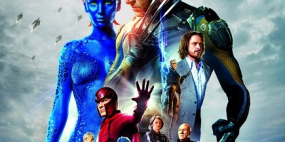 Blinkbox creates mini Magnetos for X-Men: Days Of Future Past