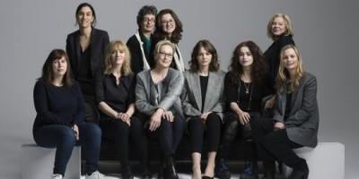 Suffragette movie celebrates International Women's Day