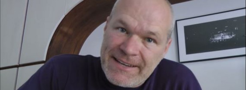 Uwe Boll rips Kickstarter a new one