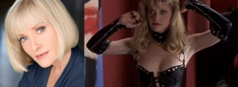 Scream Queen Barbara Crampton head's FrightFest guest line-up