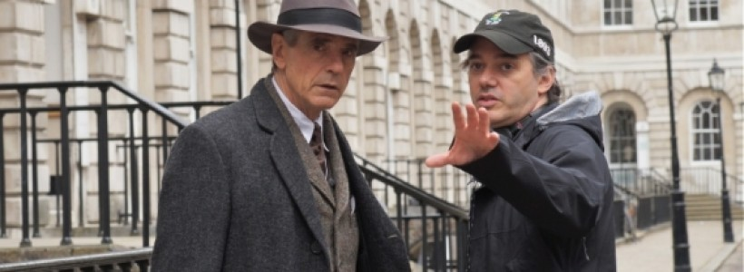 The Man Who Knew Infinity: new images released