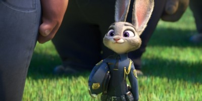 Zootropolis interview: Ginnifer Goodwin is Judy Hopps
