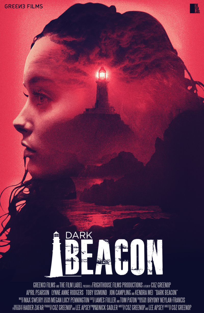 Dark Beacon poster_Green13 Films Lynne Anne Rodgers