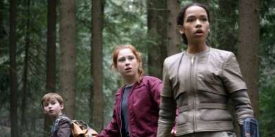 Lost in Space: Netflix TV show fostered a real sense of family